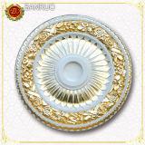 Decorative Ceiling Medallion (BRP06-610-J)