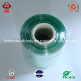 Colored PVC Shrink Film Food Grade PVC Cling Film