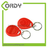 Smart ABS RFID Keychain for Attendance Management
