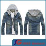 China Fashion Jean Jacket for Men (JC7014)