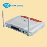 FTTX Gpon Ont with 4fe+WiFi Onaccess G600-04-W