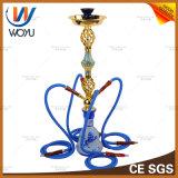 Luxury Hookah E-Cigarette Shisha Glass Hookah