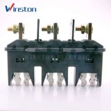 LV Switchgear 125A-630A Primary Main Circuit Moving Plug-in/Connector