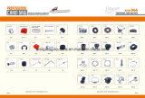 Chain Saw Spare Parts for 066
