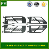 Tubular Aluminum Doors for 07-16 Wrangler Jk 4dr