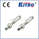 Customized M8 Inductive Proximity Sensor with Ex Certificate