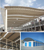Waterproof Apvc/UPVC/PVC Corrugated Plastic Roofing Sheets for Greenhouse