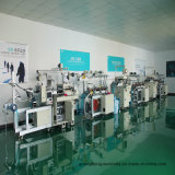 Seamless Opening Glue Process Assembly Line