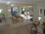 Interior Aluminium Frame Soft Close Glass Sliding Door to Room Price
