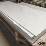Pure White 1/4′′ LG Staron Acrylic Solid Surface Sheet (170922)