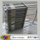 Customizable Plate Heat Exchanger
