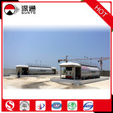 Anti-Explosion Mobile Fuel Station