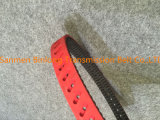 Special Timing Belt with Punching