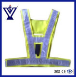 LED Reflective Vest (SYFGBX-09)