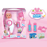 Doll Toys 14 Inch Baby Doll with IC (H1076290)