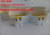 Pegylated Mechano Growth Factor Peg Mgf 2mg Injectable Lyophilized Powder