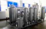 300g/H 1000lph RO +UV Ozone Drinking Water Treatment Machine