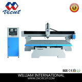 High Precision Advertising Letter CNC Cutting Machine (VCT-TM2513ATC)