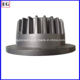 Customized LED Lamp Cover Die Casting Products