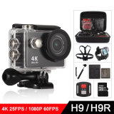 H9 / H9r Action Camera Ultra HD 4k / 25fps WiFi 2.0