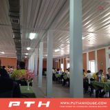 China ISO Certified Container House for Prefabricated School Project