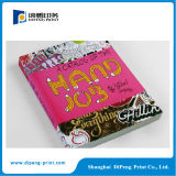 Perfect Binding Catalogue with Cover Lamination