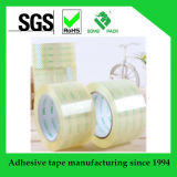OEM Printed Logo, Super Crystal Clear No Noise Adhesive Tape