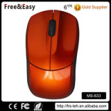 Factory Wholesale OEM Logo 3D Wheel Wired USB Small Mouse