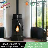Silicon Based Heat Resistant Powder Coating with RoHS Standard for Fireplace