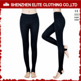 Wholesale Top Quality Stretchy Yoga Leggings Black (ELTLI-65)