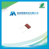 Capacitor of Plastic Polypropylene Film Ecqe6474kf