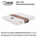 High Density Cotton Grand Lint Pocket Spring Mattress Fb600