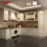 Hot Sell Classic Mahogany Wooden Kitchen Cabinet (GSP5-044)