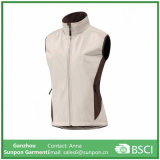 High Quality Mountain Softshell Vest