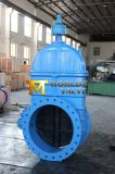 Dn 750 Risilent Seat Gate Valve (Z45X-10/16) with Bypass Valve