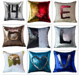 Customized DIY Changeable Sequin Mermaid Bed Pillow