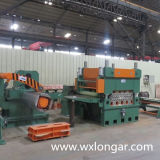 Metal Cutting Line Straightening Machine