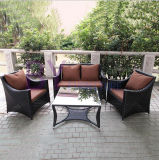 Morden Rattan Outdoor Patio Garden Dining Furniture