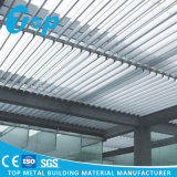 Exterior Wall Customize Design Aluminium Sun Solar Louver