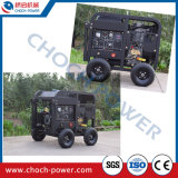 Professional Air Cooled Diesel Generating Set in Low Cost