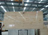 Natural Polish Honed Limestone/Mocha Jura Beige Travertine Wall Flooring Tile
