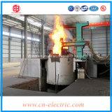 Nickle Iron Melting DC Electric Arc Furnace Price