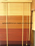 50mm Wand Control Basswood Venetian Blinds (SGD-W-5053)