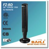 Hot Sale 36 Inch Oscillating Cooling Tower Fan with Remote Control