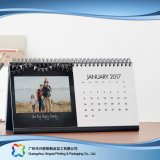 Creative Desktop Calendar for Office Supply/ Decoration/ Gift (xc-stc-018A)