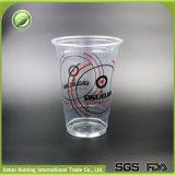 20oz Biodegradable Disposable Clear Pet Plastic Cup