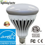 Double Layer Designed Dimmable R40/Br40 LED Bulb with Energy Star & Dlc