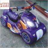 2017 Hot Sale Playground Equipment Children Motor Bike for Entertainment (X002)