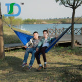 Outdoor & Portable 100% Nylon Hammock for Camping Travel