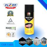 Multi Purpose Car Polish Shine Aerosol Spray Wax